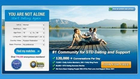 Una red social une a los portadores de infecciones de transmisión sexual   BIOSOCIALIDAD Y TECNOSOCIALIDAD   Scoop.it