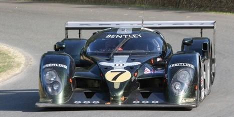 BENTLEY ANNONCE SON RETOUR EN ENDURANCE. | Auto , mécaniques et sport automobiles | Scoop.it