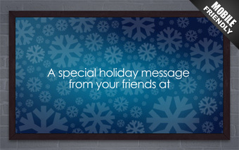 Corporate Holiday E-Cards | e-card business solutions | Scoop.it