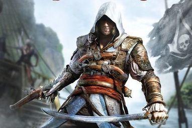 Assassin's Creed 4 : vidéo inédite et 3 éditions collector révélées | High tech,multimedia et jeux video | Scoop.it