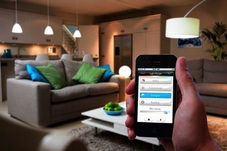 Smart Home Technology...Speed Bumps? - Forbes | The Future (society, technology, environment, medicine) | Scoop.it