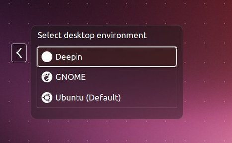 How to Install Linux Deepin Desktop on Ubuntu | Time to Learn | Scoop.it