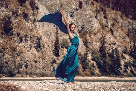 Ancient Greek Fashion Design by 'Arsinoe de Thrace' - Greek Reporter | ΕΚΠΑΙΔΕΥΣΗ ΕΞ ΑΠΟΣΤΑΣΕΩΣ | Scoop.it