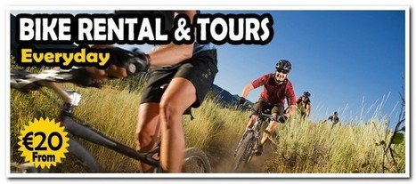 Bike Rentals and Tours in Madeira Island. Book here your activity | Adventure Activities & Tours in Madeira Island | Scoop.it