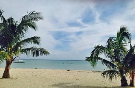 Travel Guide: Reconnecting with nature on Bantayan Island | Philippine Travel | Scoop.it