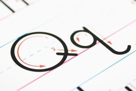 Why Does Q (Almost) Always Go With a U? | Language lovers | Scoop.it