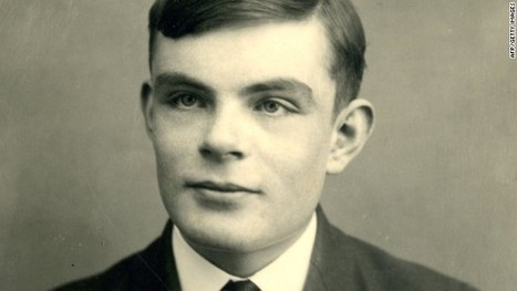 Alan Turing, British code-breaker castrated for homosexuality, receives pardon | Sex History | Scoop.it