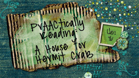 PrAACtically Reading: A House for Hermit Crab | AAC: Augmentative and Alternative Communication | Scoop.it