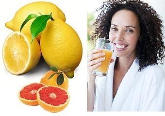 Health Benefits of Citrus Fruits | Waseem Noor Designer Formal Collection 2012 | Scoop.it
