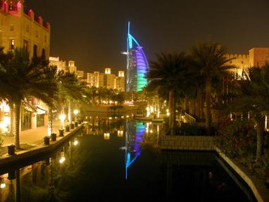 » Dubaï, du Disneyland immobilier à la friche touristique ? | Géographie : les dernières nouvelles de la toile. | Scoop.it
