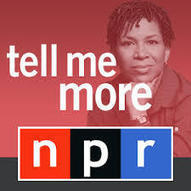 NPR Tell Me More Interview  | Library Learning | Scoop.it