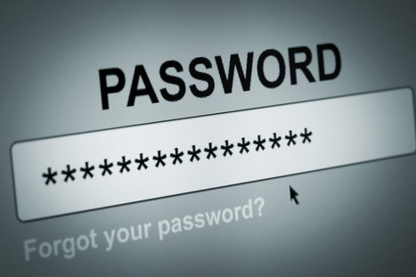 Google's creepy plan to kill the password | Privacy Protection | Scoop.it