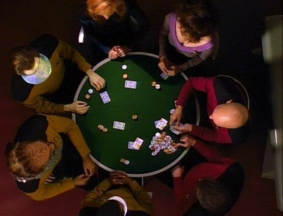 """Keith DeCandido's Fantastic Star Trek: TNG Rewatch Wraps Up With """"All Good Things"""" 