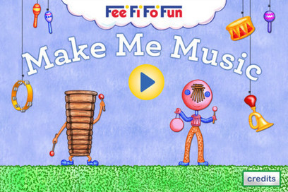 """Make Me Music is Great Fun!"" Says The iPhone Mom 