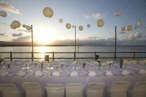 What Are the Best Tips or Suggestions for Beach Weddings? | The Best Ways To Celebrate Wedding In Port Douglas | Scoop.it