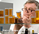 New UK data finds prescription drugs 62,000 times more likely to kill than supplements   Médicaments Danger !   Scoop.it
