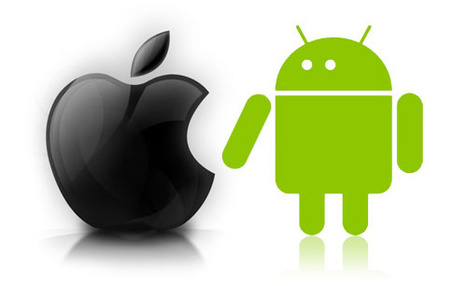 L' iPhone attire les riches, contrairement aux smartphones Android - Phonandroid | news android from klynefr | Scoop.it