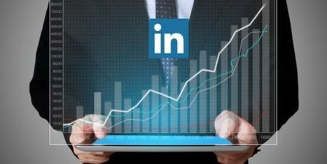LinkedIn launches personal brand measuring tools | All About LinkedIn | Scoop.it