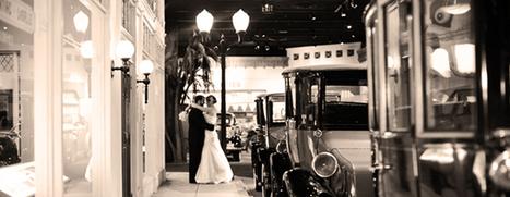 Venues |Petersen Automotive Museum | Los Angeles as a Destination | Scoop.it