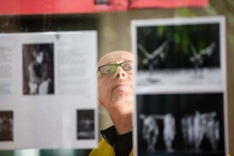Fabrice Dugied, un dernier regard | Danse contemporaine | Scoop.it