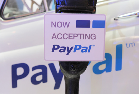 PayPal is trialling a check-in based mobile payment service in Berlin | M-paiement et M-Commerce | Scoop.it