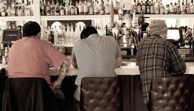Three Failed Entrepreneurs Walk Into a Bar... | Competitive Edge | Scoop.it