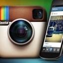Instagram ahora permite identificar a las personas en sus fotos | #IPhoneando | Scoop.it
