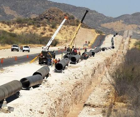 MEXICO. Pueblo yaqui obtiene amparo contra la construcción de Acueducto. Consulta previa | Deber estatal de consulta previa | Scoop.it