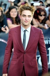 Parisian Gentleman – Icons of Style… or how did Robert Pattinson ... | Mens style icons | Scoop.it