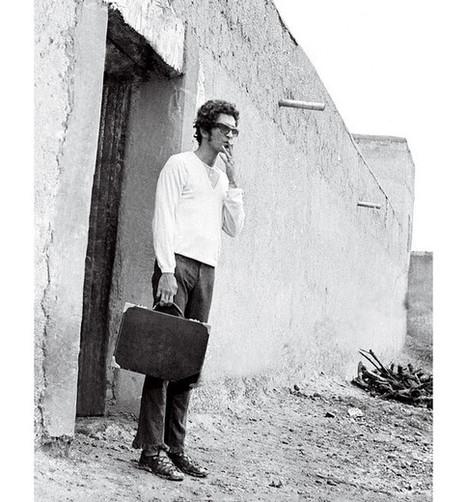 Paul Willis, the magician from Menphis behind Villa Oasis | Arts & luxury in Marrakech | Scoop.it