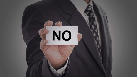 "How People Pleasers Can Learn to Say ""No"" More Often 