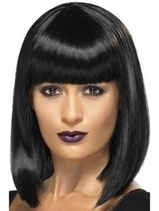 Ladies R&B Star Fancy Dress Wig | Fancy Dress Ideas | Scoop.it