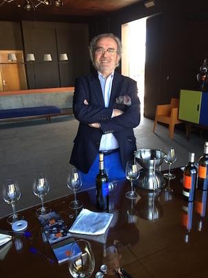 Meet Spain's Great Estates - Wine Enthusiast Magazine   Essência Líquida   Scoop.it