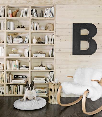 Une cabane dans le Massachusetts     PLANETE DECO a homes worldPLANETE DECO a homes world   Céka décore   Scoop.it