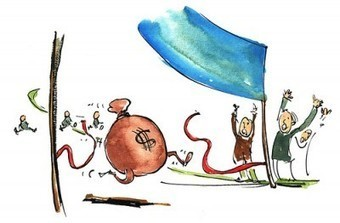 Finding Individual Donors Webinar   socialmedia_nonprofits   Scoop.it