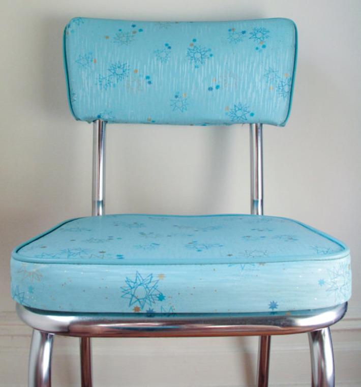 Vintage circa 1950s kitchen chairs | Kitsch | Scoop.it
