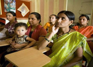 A 'B-school' in India Reaches out to Rural, Illiterate Women - Arabic Knowledge@Wharton | What I Wish I Had Known | Scoop.it