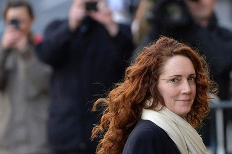 Rebekah Brooks Said to Be Returning to News Corp. in Britain - New York Times | CLOVER ENTERPRISES ''THE ENTERTAINMENT OF CHOICE'' | Scoop.it