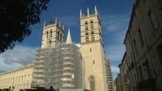 Montpellier: sacrée cathédrale ! - France 3 Languedoc-Roussillon | Nos Racines | Scoop.it