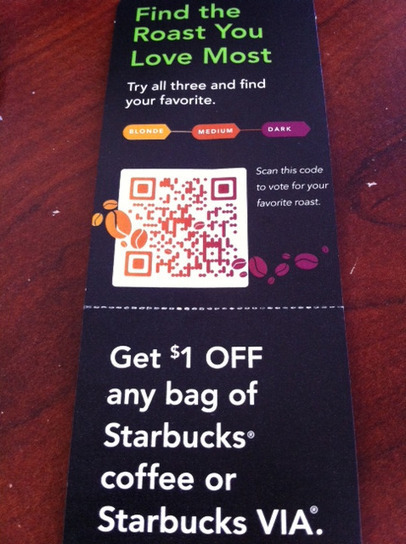 Top 10 QR code campaigns of Q1 | digital marketing strategy | Scoop.it