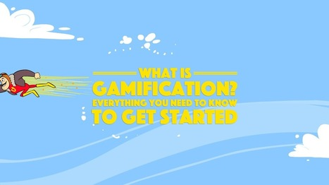 What Is Gamification? Everything You Need To Know To Get Started | teaching with technology | Scoop.it