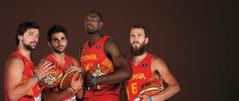 Copa del Mundo de Baloncesto 2014 - Endesa | marketing | Scoop.it