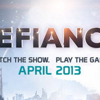 Will Syfy's Defiance succeed in crossing over between television and gaming? | screen seriality | Scoop.it