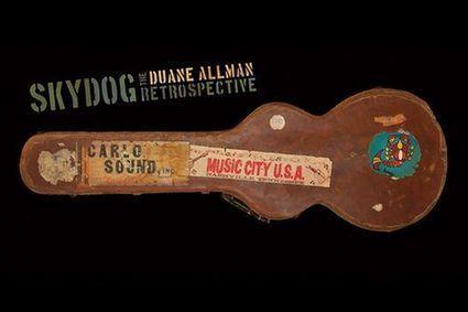 Duane Allman: Studio Picker - JazzWax | WNMC Music | Scoop.it