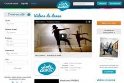 Dothedance, première communauté de danseurs en France | Grenoble numérique | Scoop.it