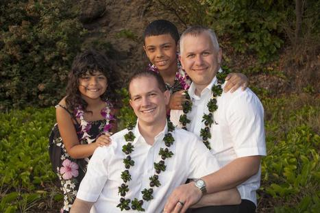 Where Kids Of Same-Sex Parents Find 'A Refuge From Life' | Traveline O&A - Gay Travel | Scoop.it