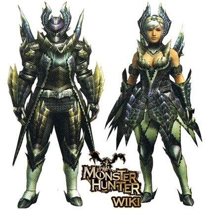Alatreon-Gunner.png (500x500 pixels)   Monster Hunter 3 ultimate   Scoop.it