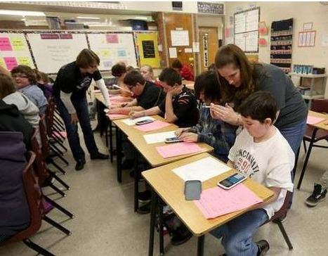 Common Core: More Thinking, More Learning   CCSS News Curated by Core2Class   Scoop.it