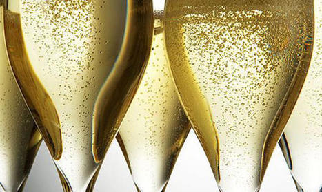 Connaître la différence entre un Champagne et un Crémant | Gastronomie Française 2.0 | Scoop.it