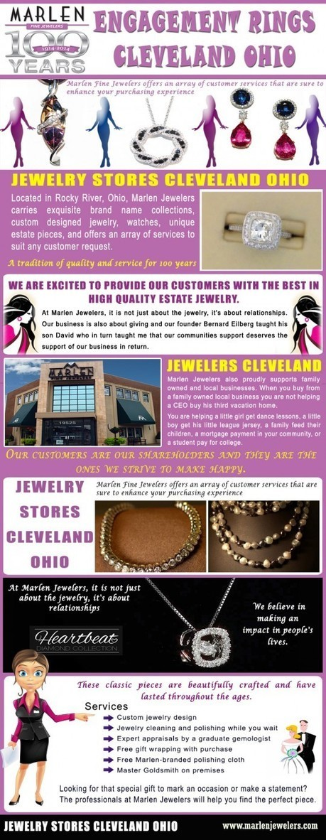 jewelry stores cleveland ohio | Jewelers Cleveland | Scoop.it